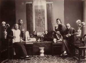 Opium in China
