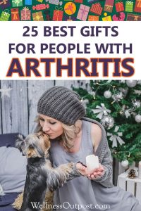 25 best gifts for people with arthritis