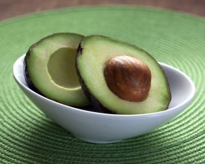 Healthy benefits of avocados
