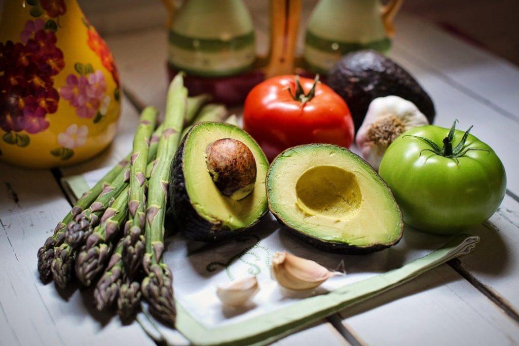 Mediterranean Salad Dressing