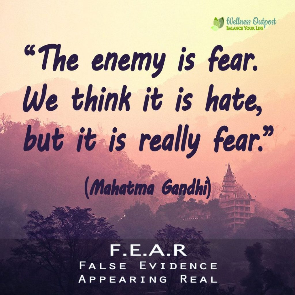 Mahatma-Gandhi-best-fear-quote-instagram