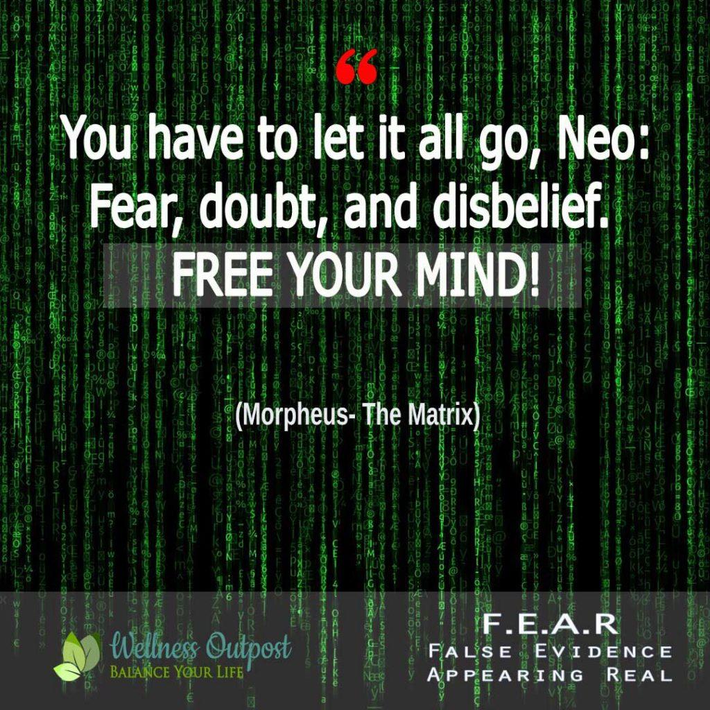Matrix-fear-quote-Instagram