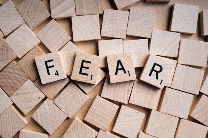How to face your fears with quotes
